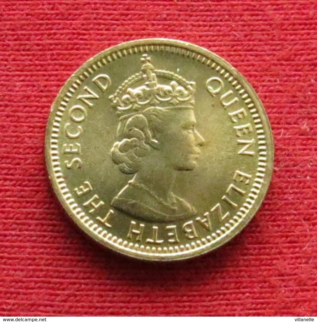 Hong Kong 5 Cents 1971 H KM# 29.3  Hongkong Hong-Kong - Hong Kong
