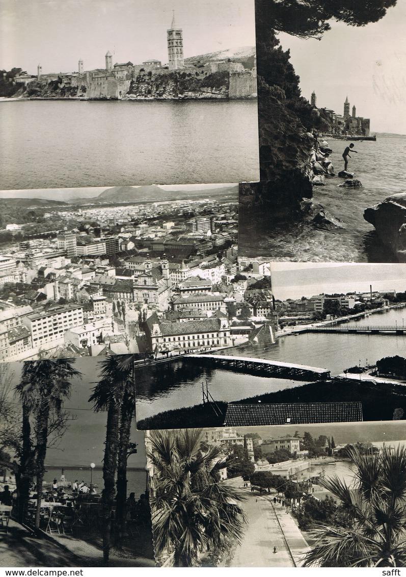 Lot 193 AK Ehemaliges Jugoslawien, Karten Vor Allem Aus Kroatien, Serbien Und Slowenien - 100 - 499 Karten