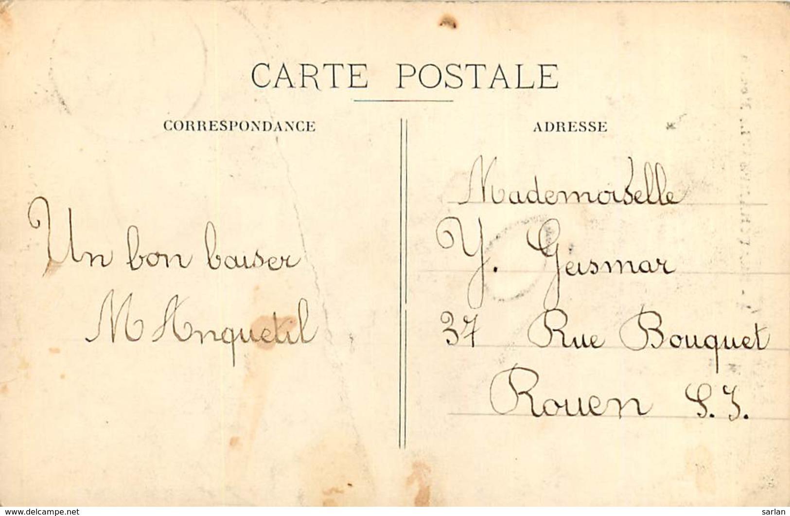 50 , BEAUCHAMPS , Le Moulin , * 416 53 - Andere Gemeenten