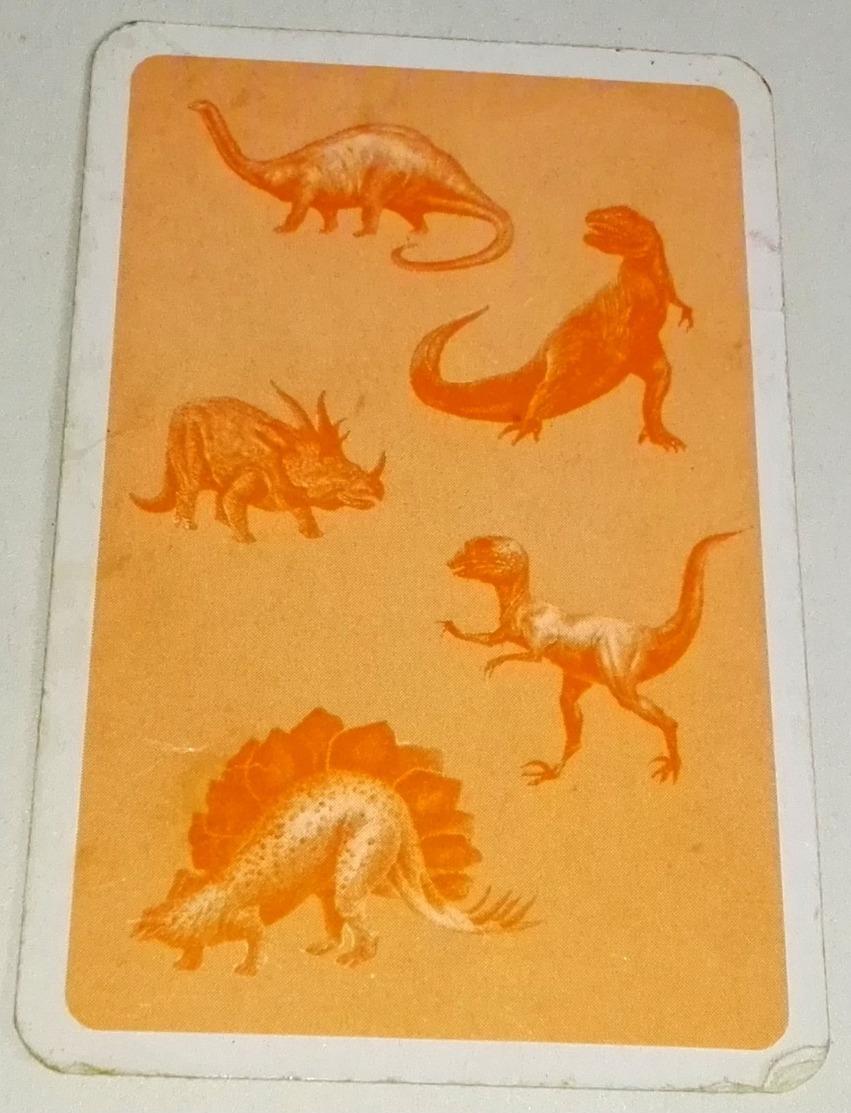 Permien Trading Card Nº3, Edaphosaurus - Otros