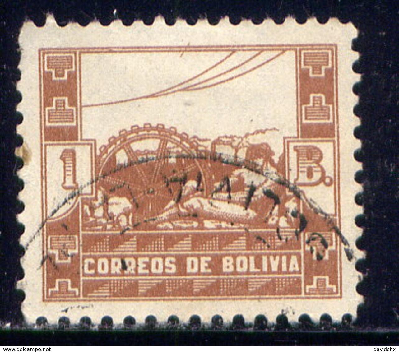 BOLIVIA, NO. 249 - Bolivia