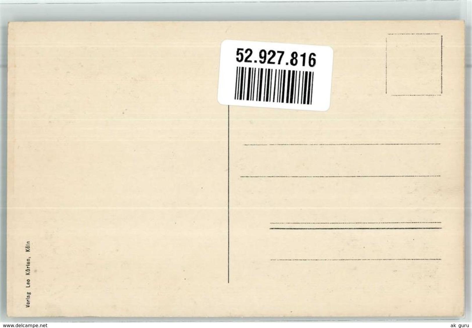 52927816 - Koeln Deutz 105 - Koeln