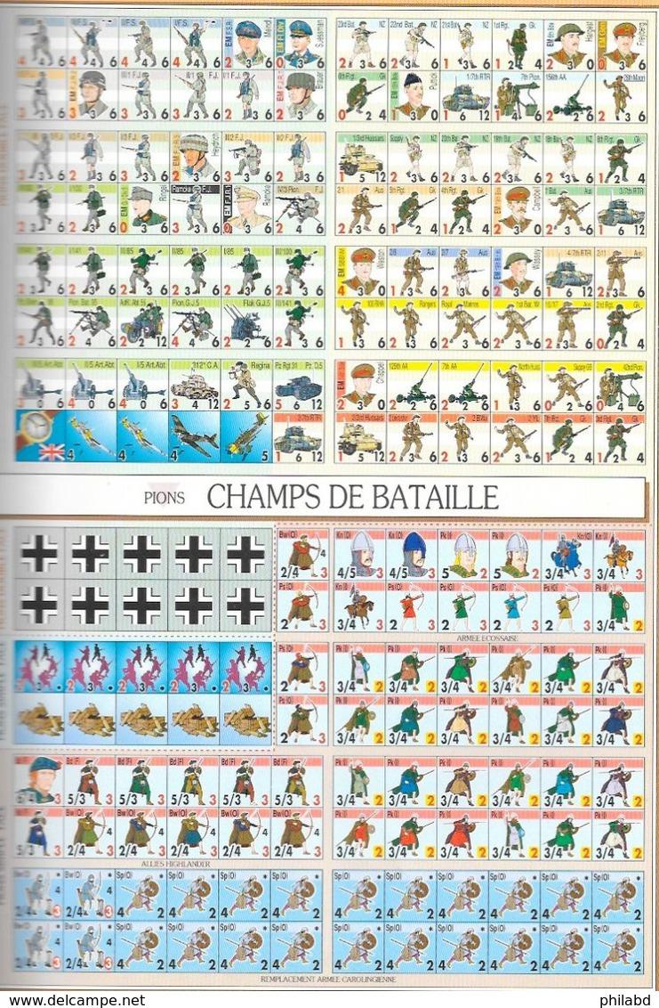 VAE VICTIS N°22 - Wargame Crête 1941 - 1998 BE - Jeux De Société