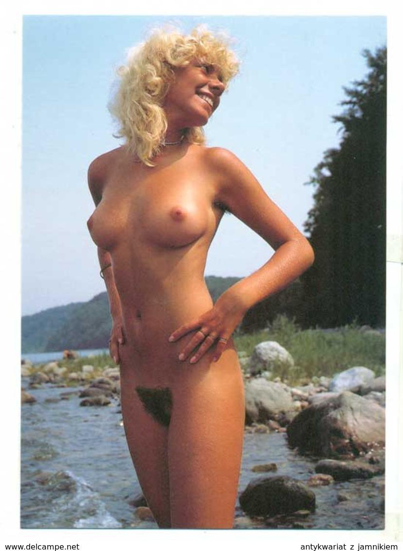 Akt Nude Erotik Nus Pin Up - Nudi Adulti (< 1960)