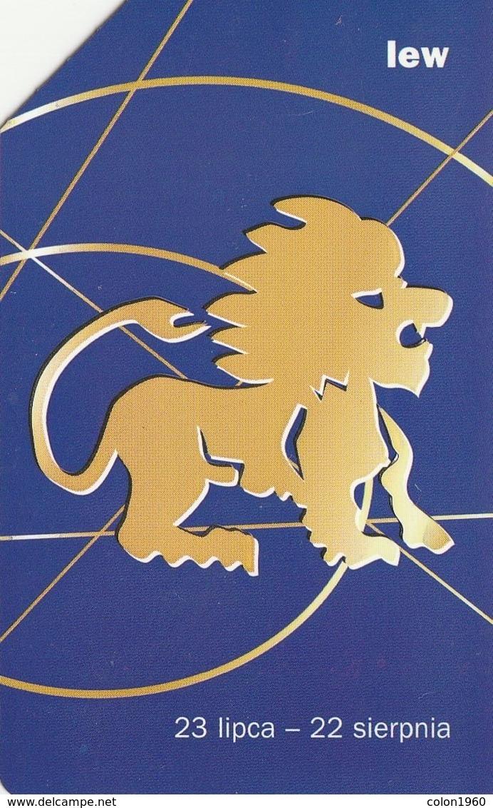 POLONIA. ZODIACO. Leo. 25U. 764. (112) - Zodiaque