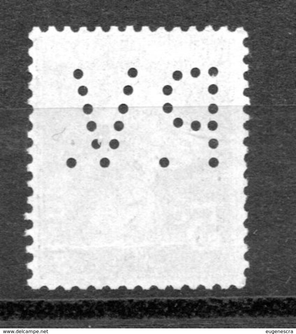 ANCOPER PERFORE P.V.129 (Indice 6) - Perforés