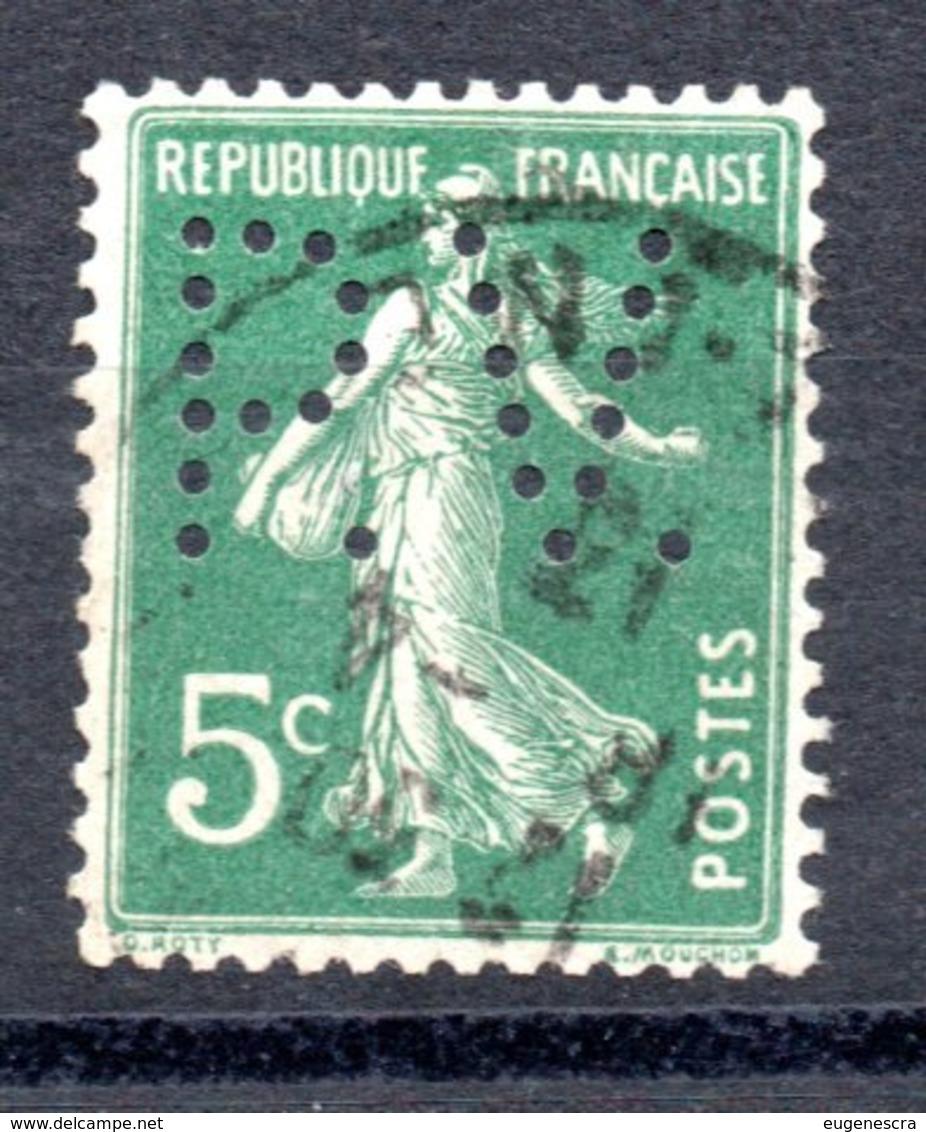 ANCOPER PERFORE P.V.129 (Indice 6) - France