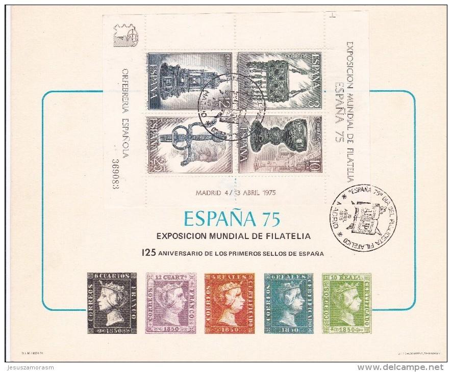 España Sobre Nº 1340 Tarjeta - 1931-Hoy: 2ª República - ... Juan Carlos I