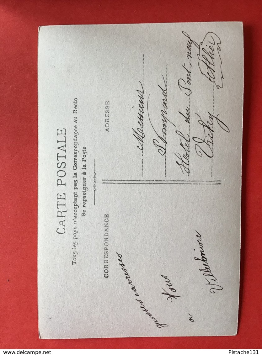 1907 - O TENDRE MERE - HEILIGE MAAGD MARIA - KINDEREN BIDDEN - Portraits