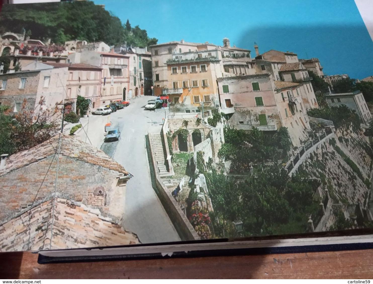 GROTTAMMARE MONTE  SCORCIO  N1979 HE377 - Ascoli Piceno