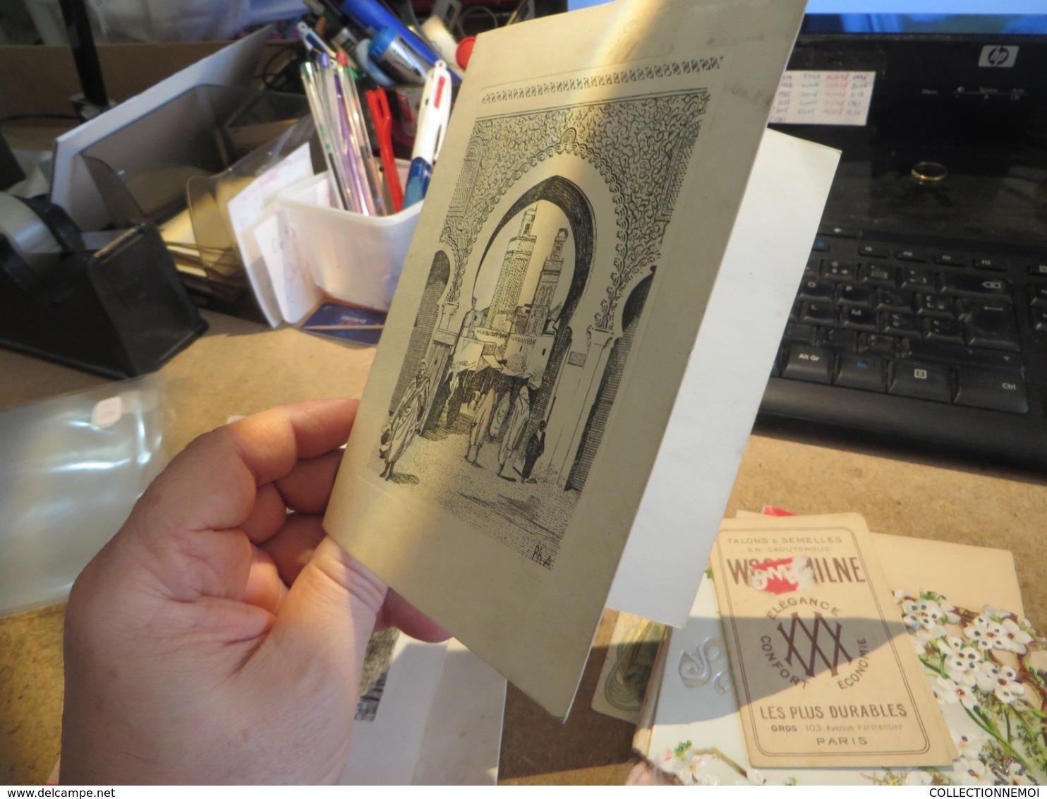 LOT DE PAPIERS ANCIENS DIVERS ET VARIES Tres Petit Prix (lot 465) - Vieux Papiers