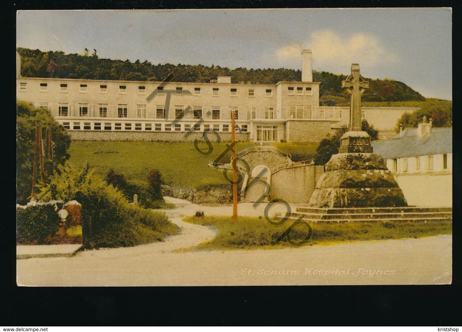 Foynes - St. Senans Hospital [AA44 3.793 - Ver. Königreich