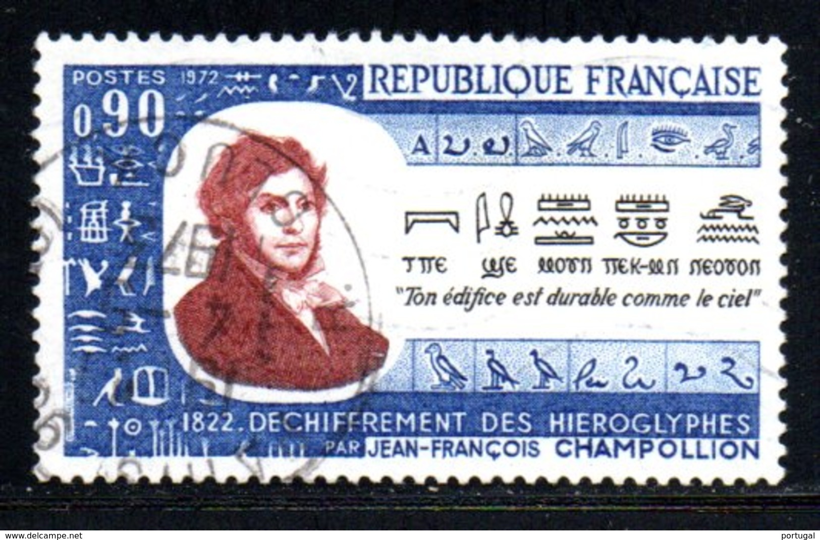 N° 1734 - 1972 - France