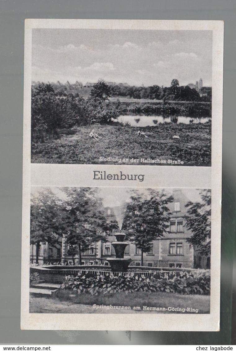 CP (All.) Eilenburg  -  2 Vues - Eilenburg