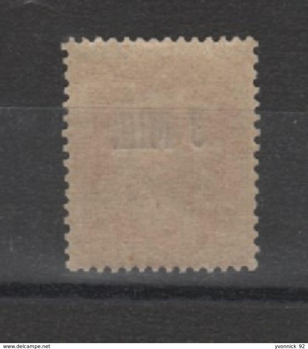 Alexandrie - érreur De Pays (port Saîd ) N°36A (1921) 150 Connu - Alexandrie (1899-1931)