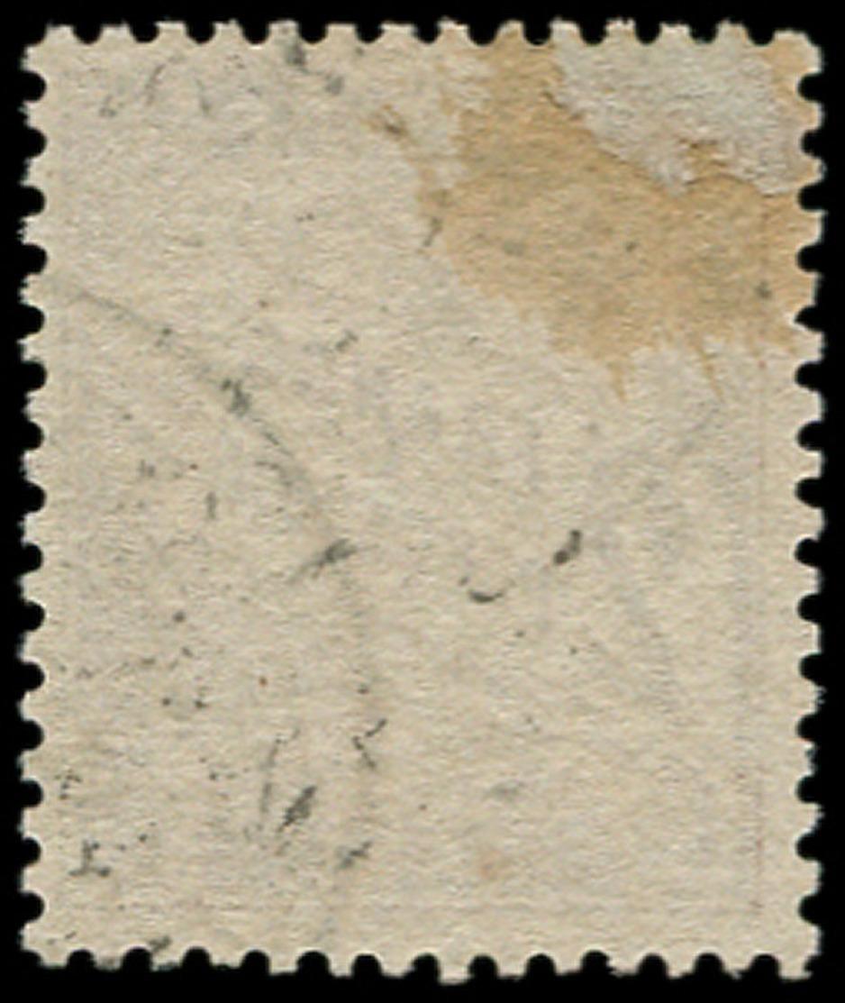 FRANCE Taxe O - 26, 2f. Marron - Cote: 200 - Postage Due
