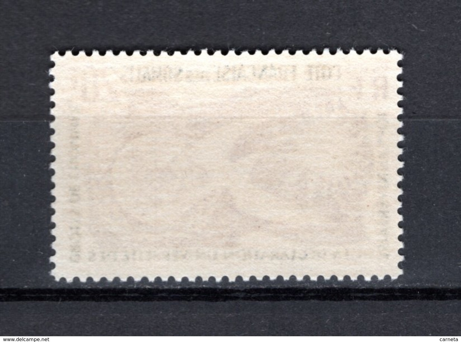 COTE DES SOMALIS  N° 291  NEUF SANS CHARNIERE COTE 2.50€  DROITS DE L'HOMME - Französich-Somaliküste (1894-1967)