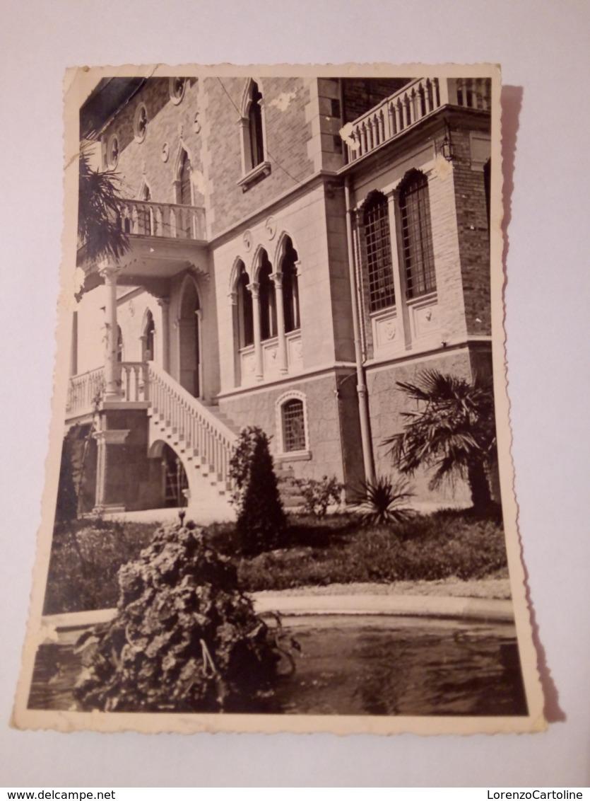 VILLA Conegliano VIAGGIATA 1938 TREVISO - Treviso