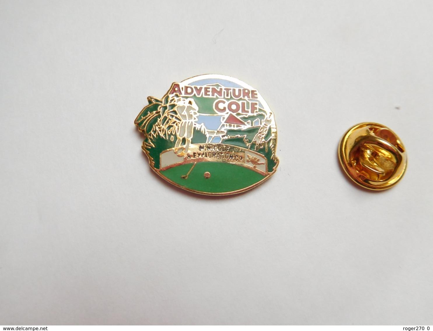 Beau Pin's En EGF , Adventure Golf , Minigolf - Golf
