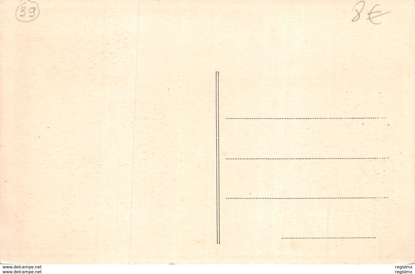 39-ORBAGNA-N°364-F/0171 - France