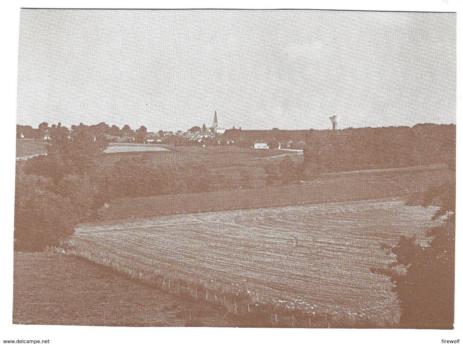 Z06 - Asse - Panorama - Kaart Verkiezingen - CVP Walter Roesems - Asse