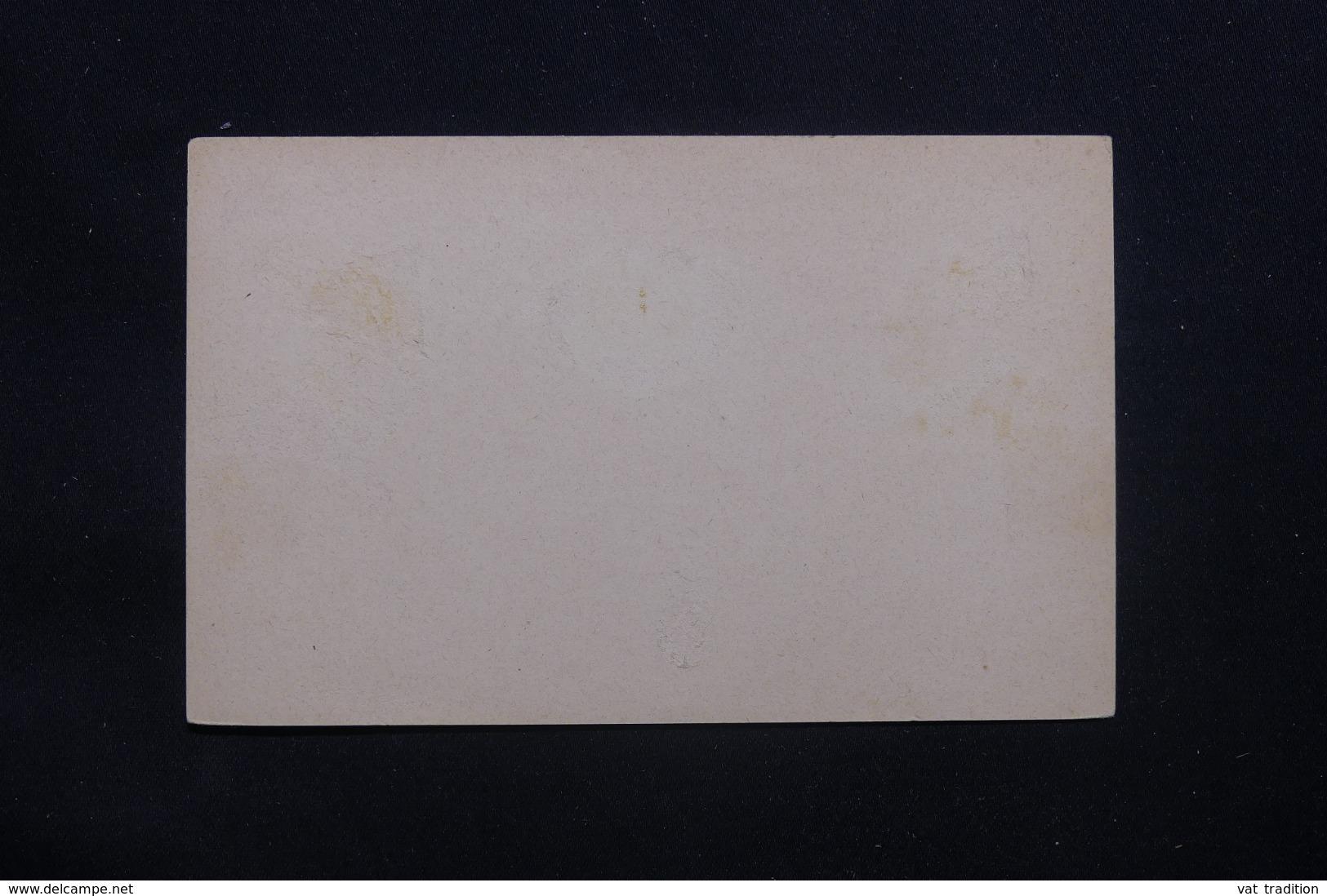 FALKLAND - Entier Postal Type Victoria Non Circulé - L 42261 - Falkland