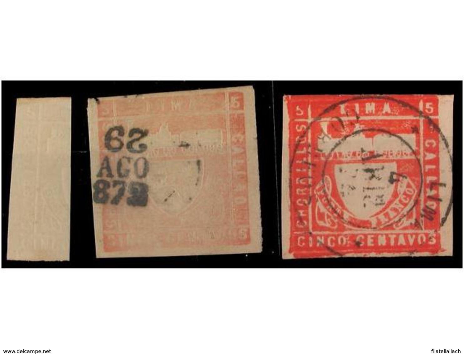 PERU - Peru