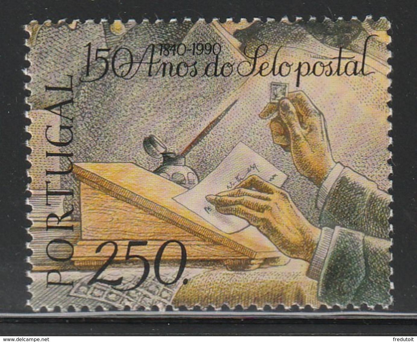 PORTUGAL - N°1802 ** (1990) - Nuovi