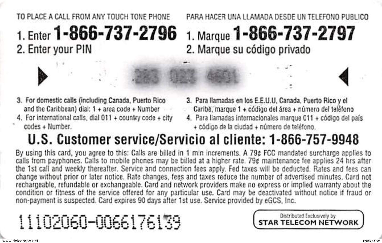Mi Casa - Mejores Tarifas $5 - Phonecards