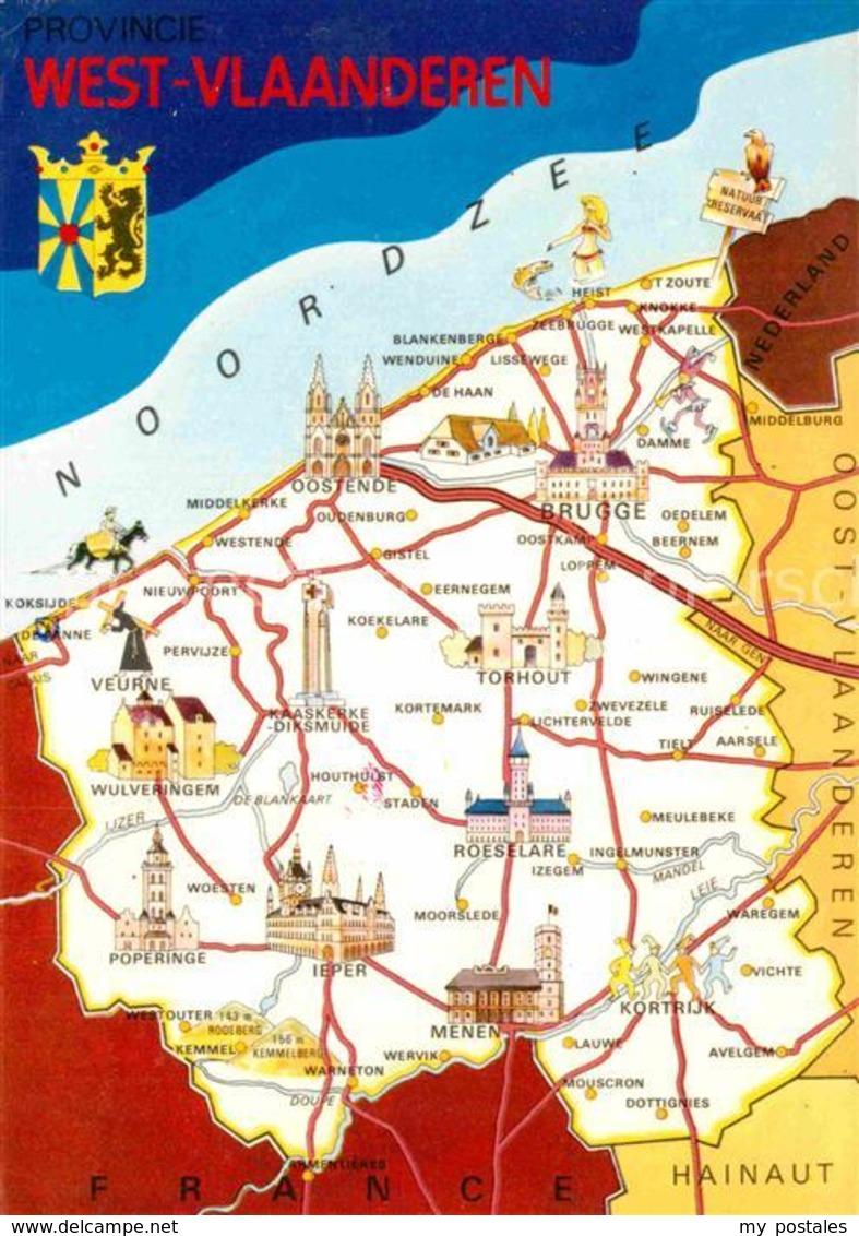 72864842 Torhout Roeselare Brugge Oostende - Belgique