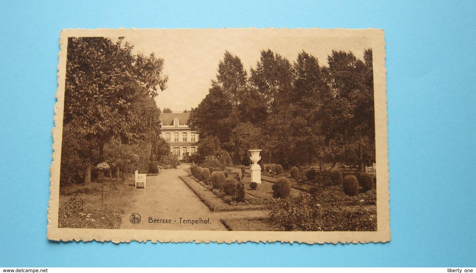 TEMPELHOF Beerse ( Thill ) Anno 19?? ( Zie Foto Details ) ! - Beerse