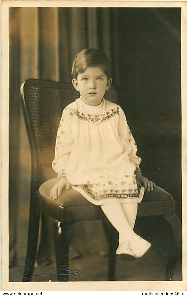 130919A - FAMILLE ROYALE DE BULGARIE - Princesse Marie Louise De Bulgarie Fille De SM Re BORIS III - Identified Persons