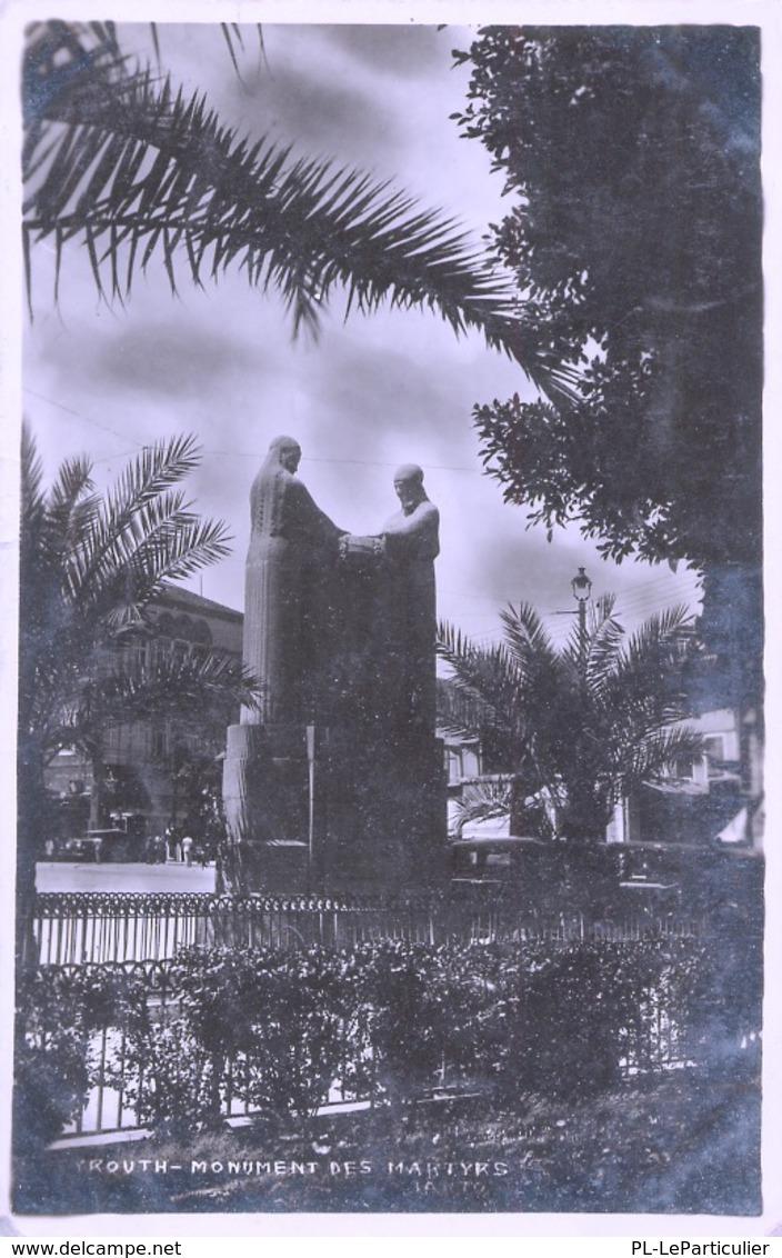 Beyrouth - Ansichtskarten