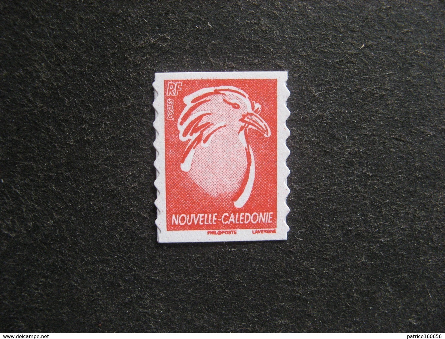 Nouvelle-Calédonie:  RARE Et  TB N° 1055, Neuf XX . - Nueva Caledonia