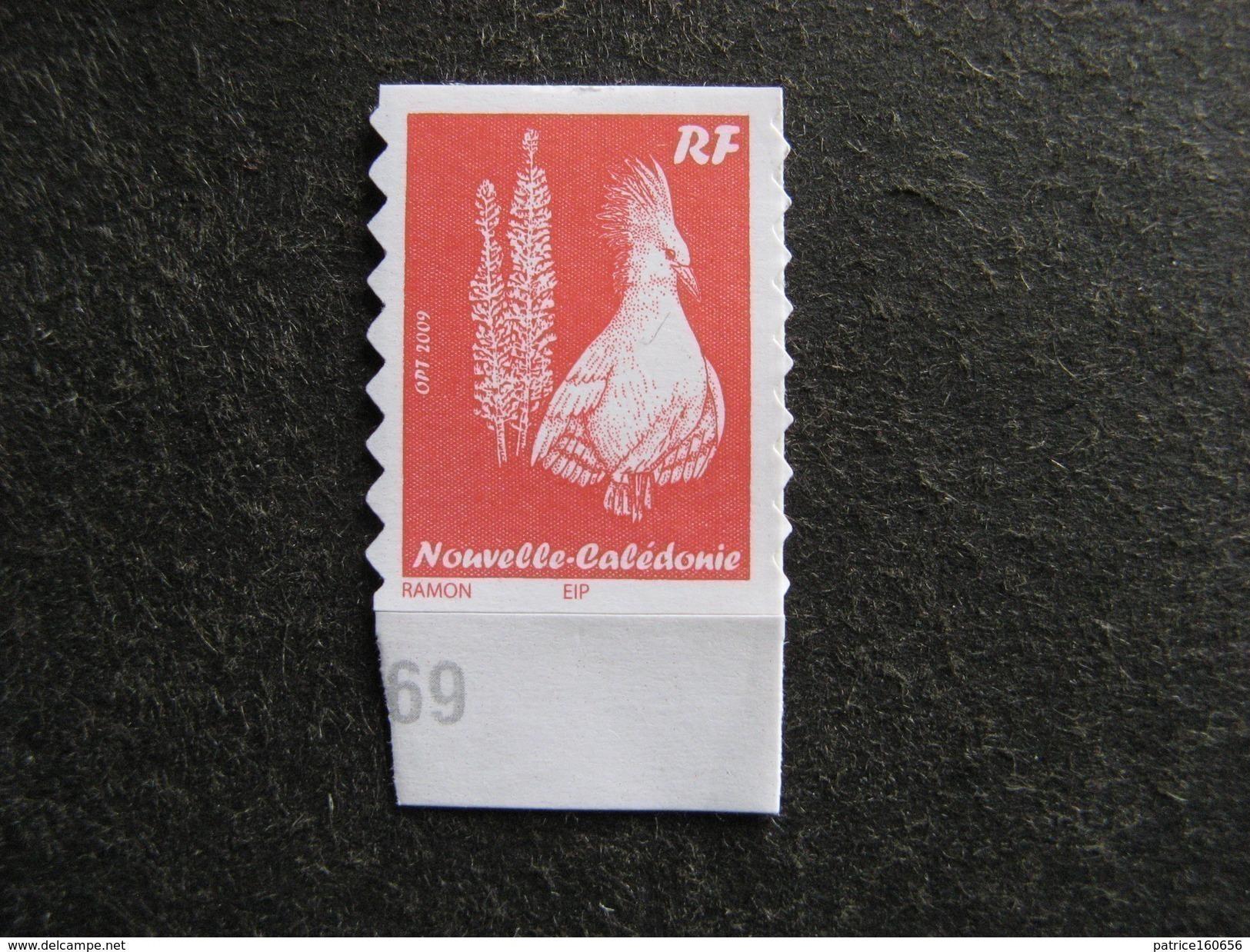 Nouvelle-Calédonie:  TB N°1085, Neuf XX . - Nueva Caledonia