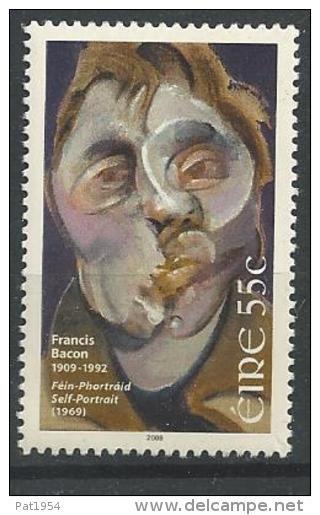 Irlande 2009 N°1890  Neuf ** Art Peinture - Neufs