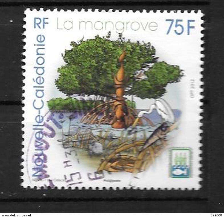 2012 - 1166 - Nuova Caledonia