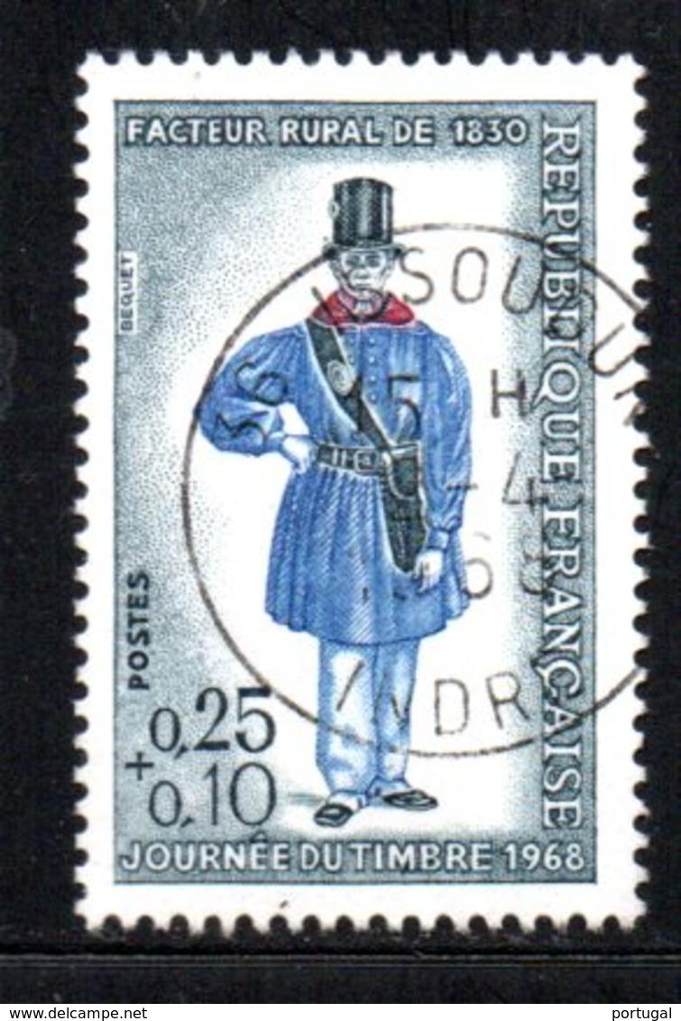 N° 1549 - 1968 - France