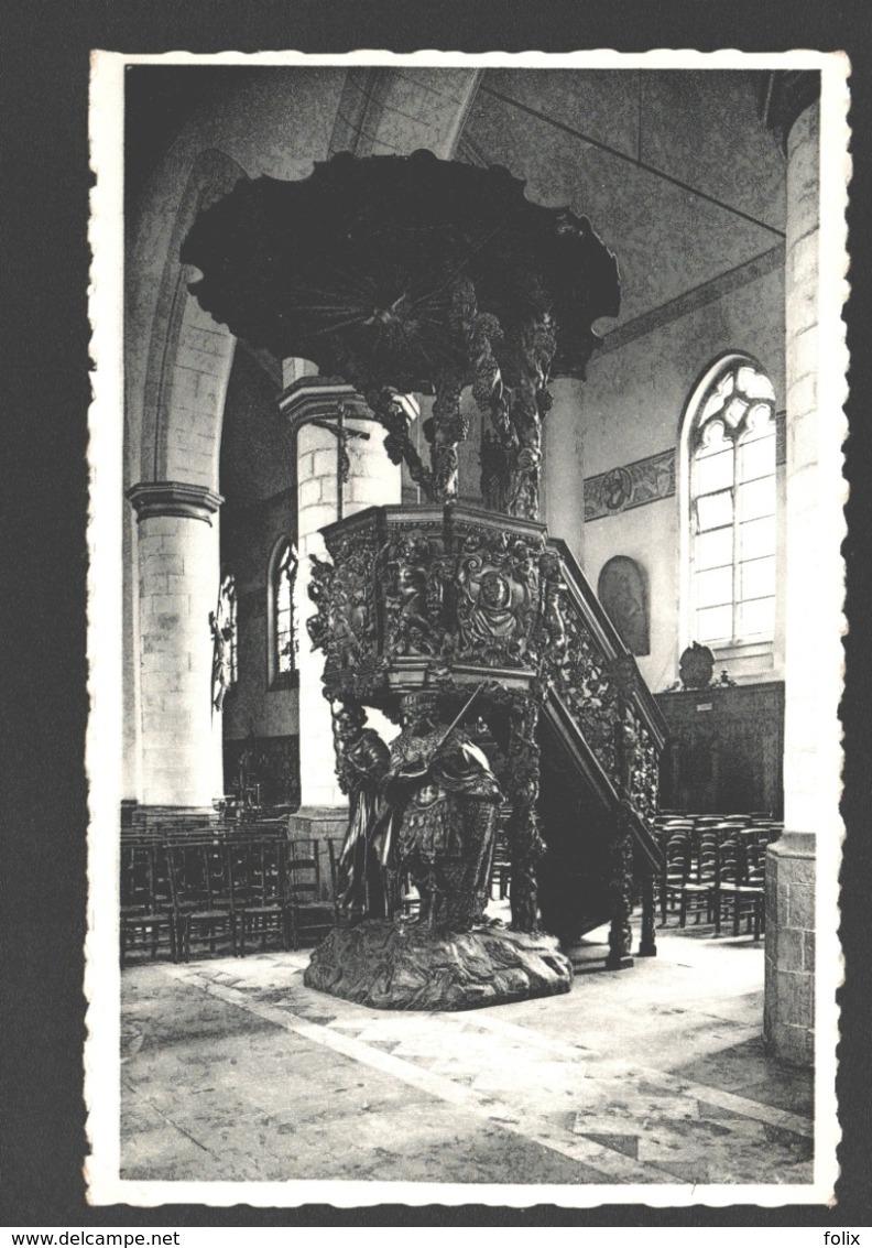 Roeselare - Predikstoel - St. Michielskerk - Nels Photothill - Roeselare
