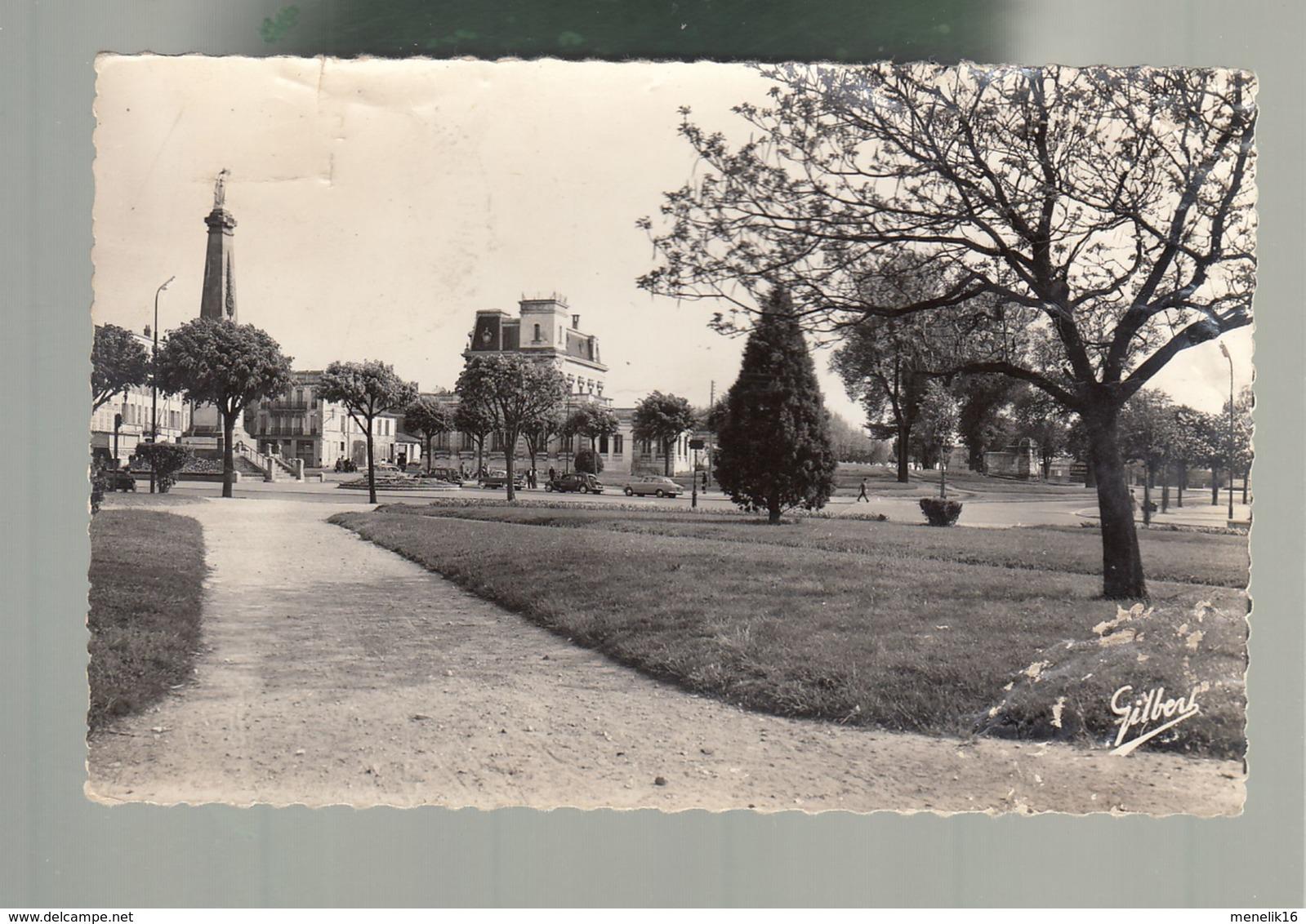 """Oblit. - 17 - Griffe Linéaire D'arrivée """"St-Georges-d'Oléron' - Marcophilie (Lettres)"""
