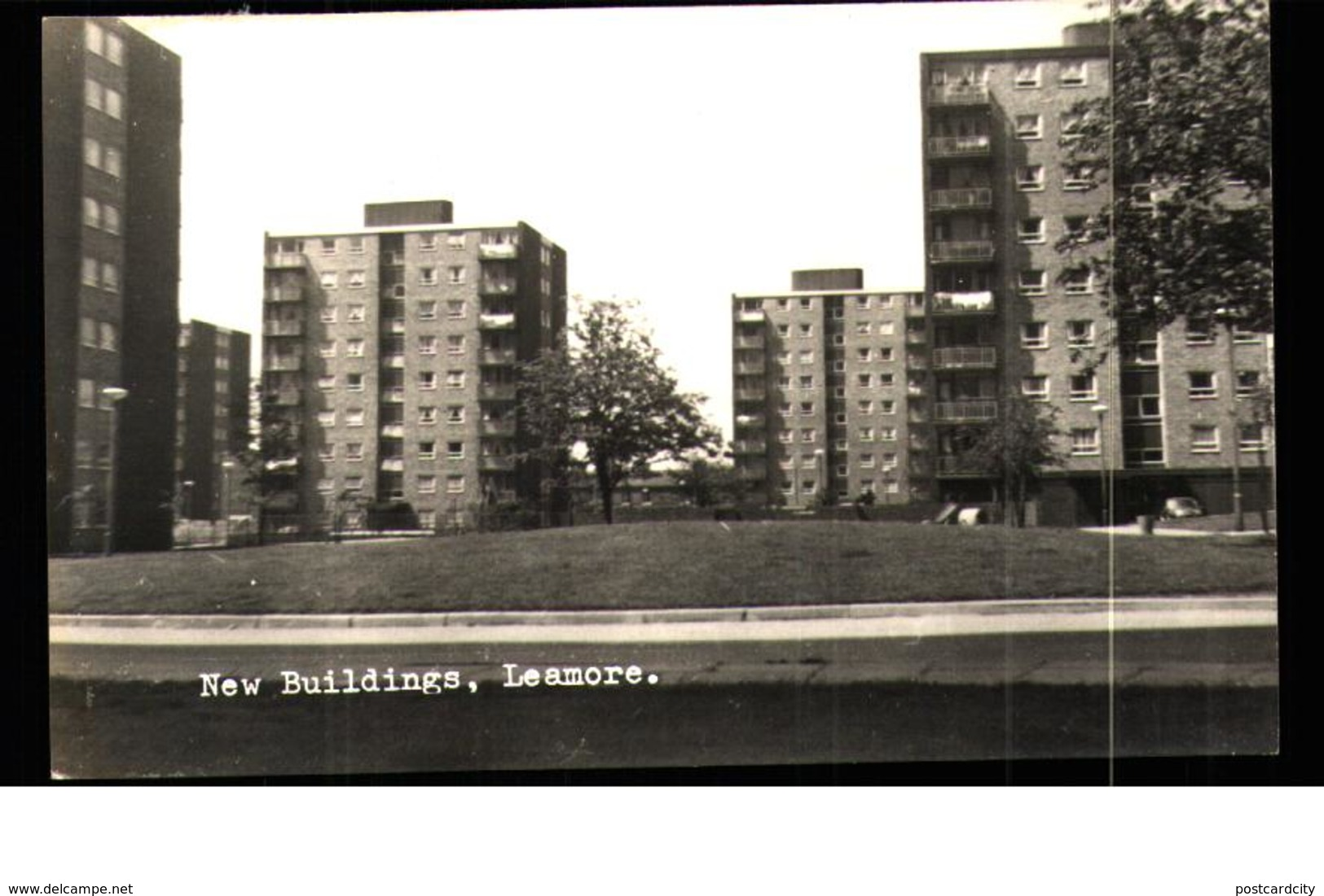 Leamore New Buildings - Autres