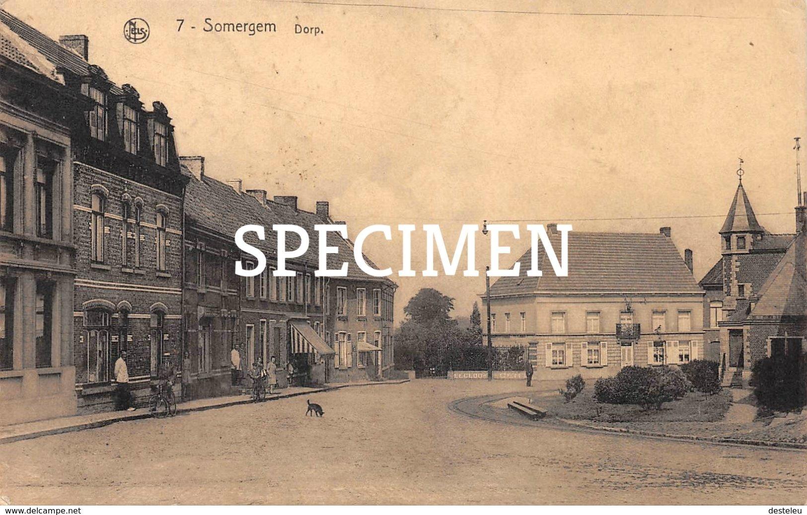 7 Dorp - Zomergem - Zomergem