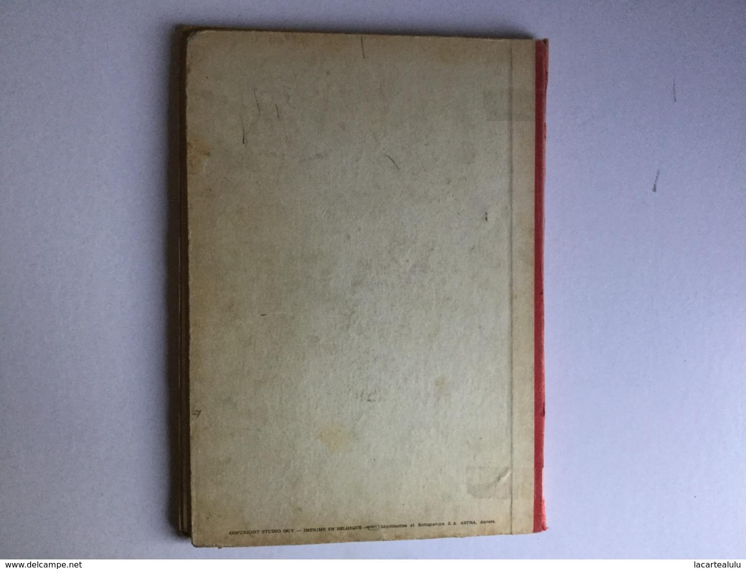 BD.tommy Tuller Far-west.indien - Livres, BD, Revues