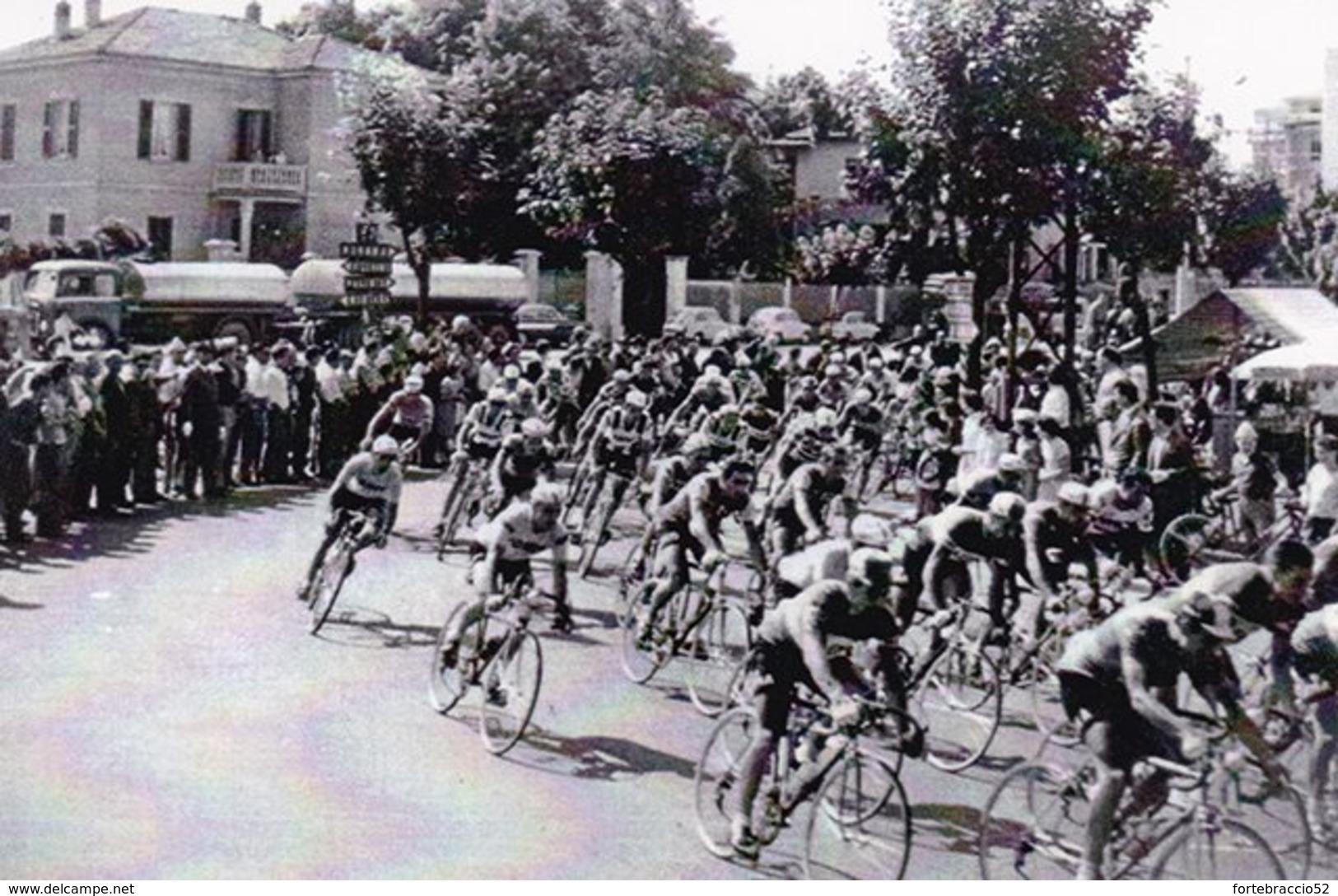 Ciclismo Cartolina Con Annullo Partenza Giro D'Italia Da Abbiategrasso 2018 - Ciclismo