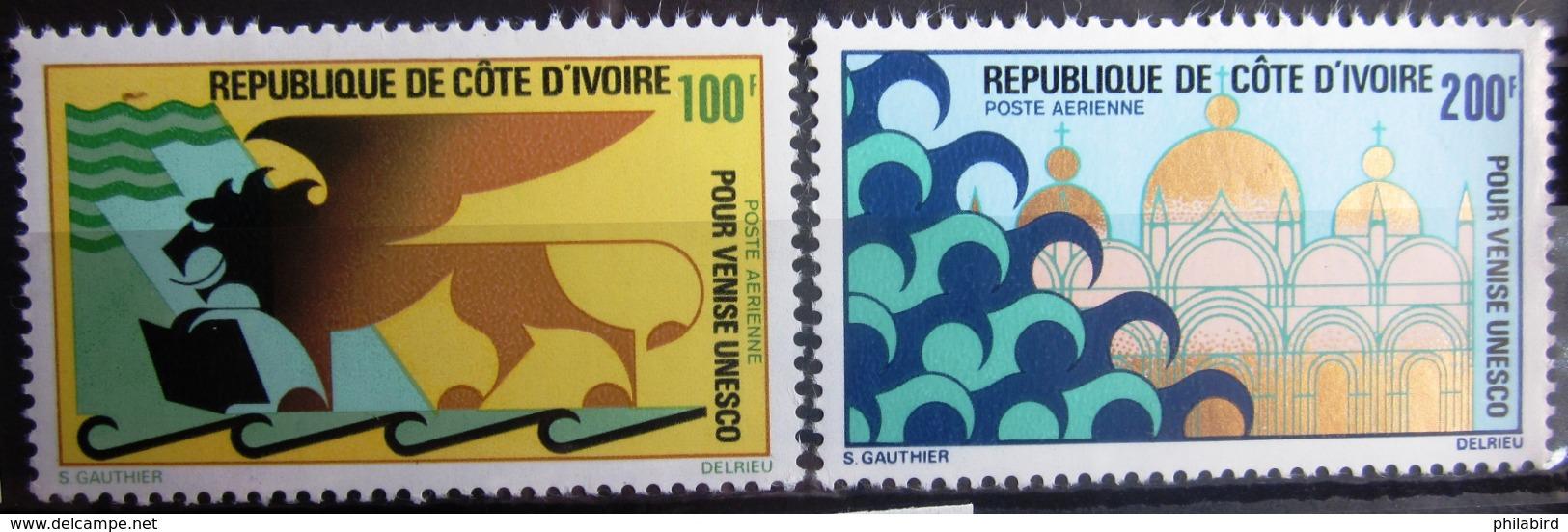 COTE D'IVOIRE                   P.A 54/55                    NEUF** - Côte D'Ivoire (1960-...)