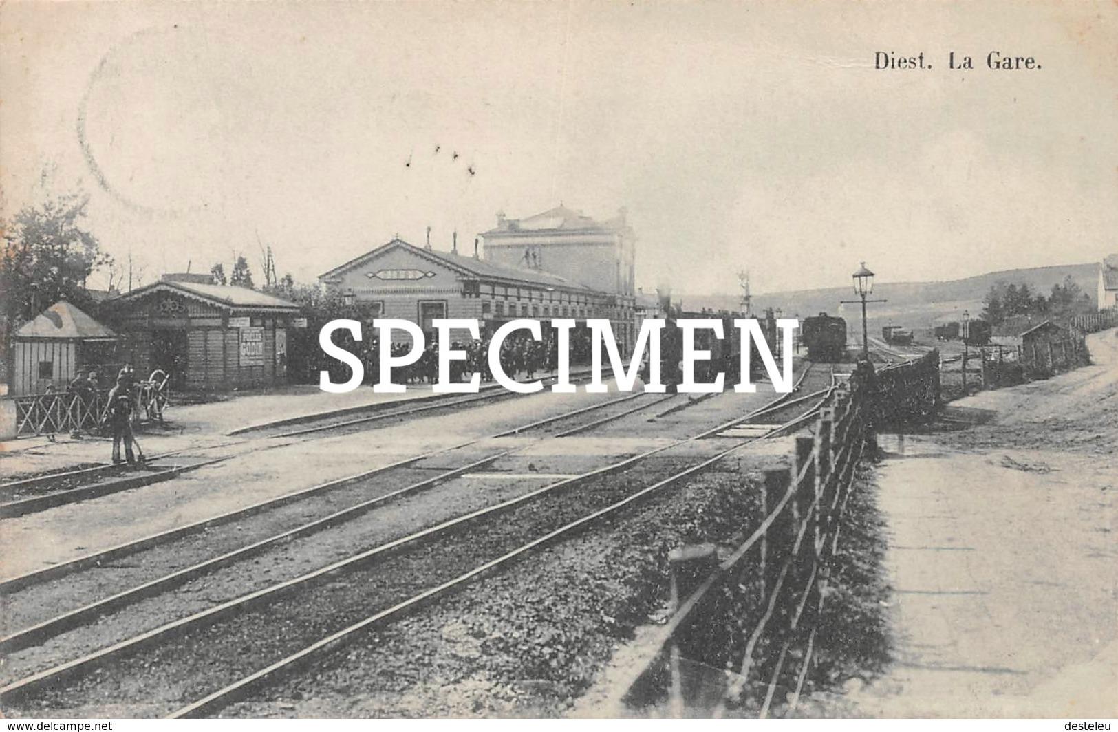 La Gare - Diest - Diest