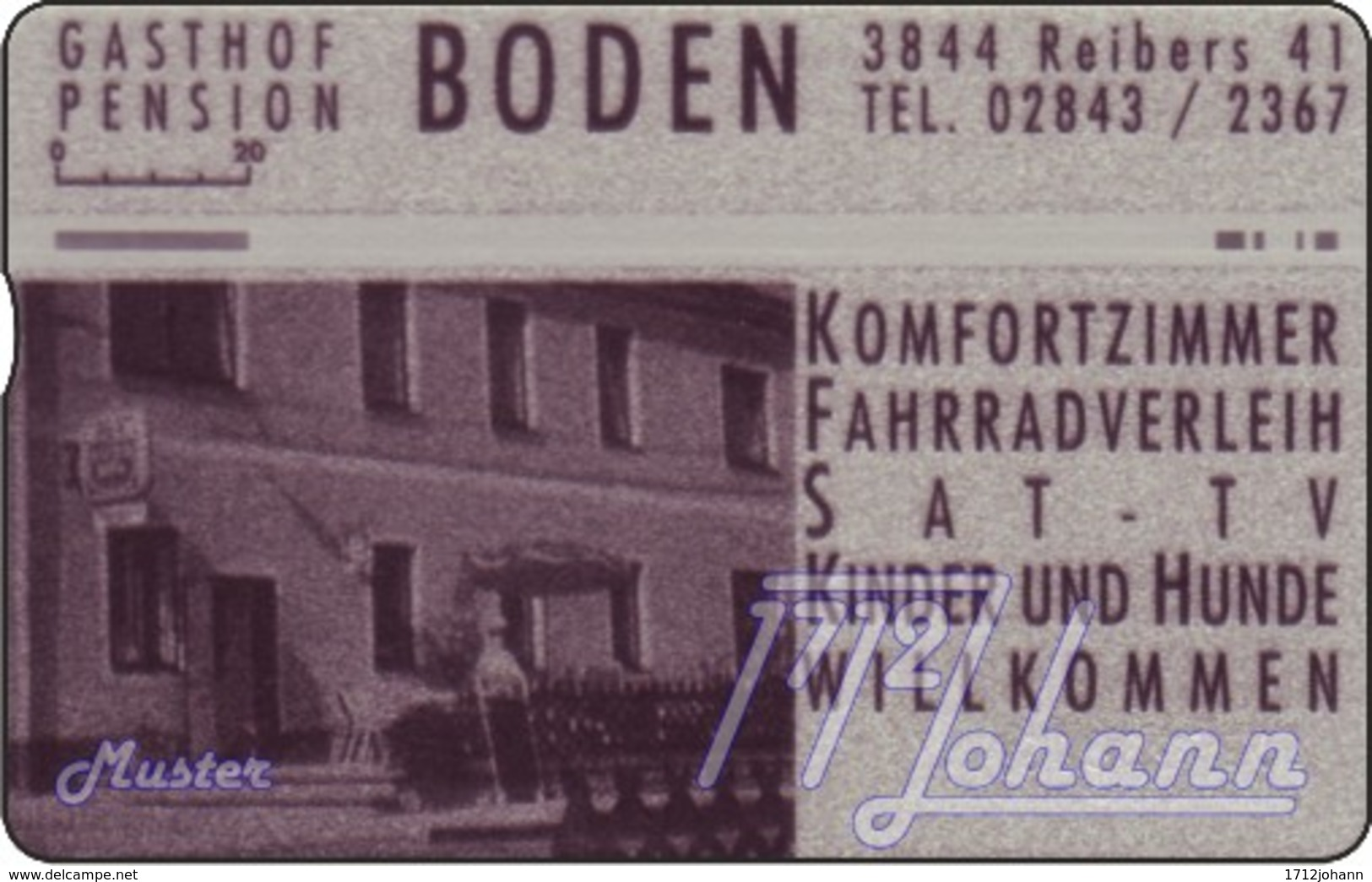 """TWK Österreich Privat: """"Eisenbahn Schwarzenau/Zwettl"""" Gebr. - Autriche"""
