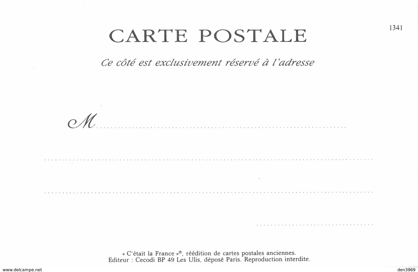 Ardèche Pittoresque - L'Elevage Du Ver à Soie - Le Décoconage Dans Une Ferme Ardéchoise - Cecodi N'1341 - Non Classés