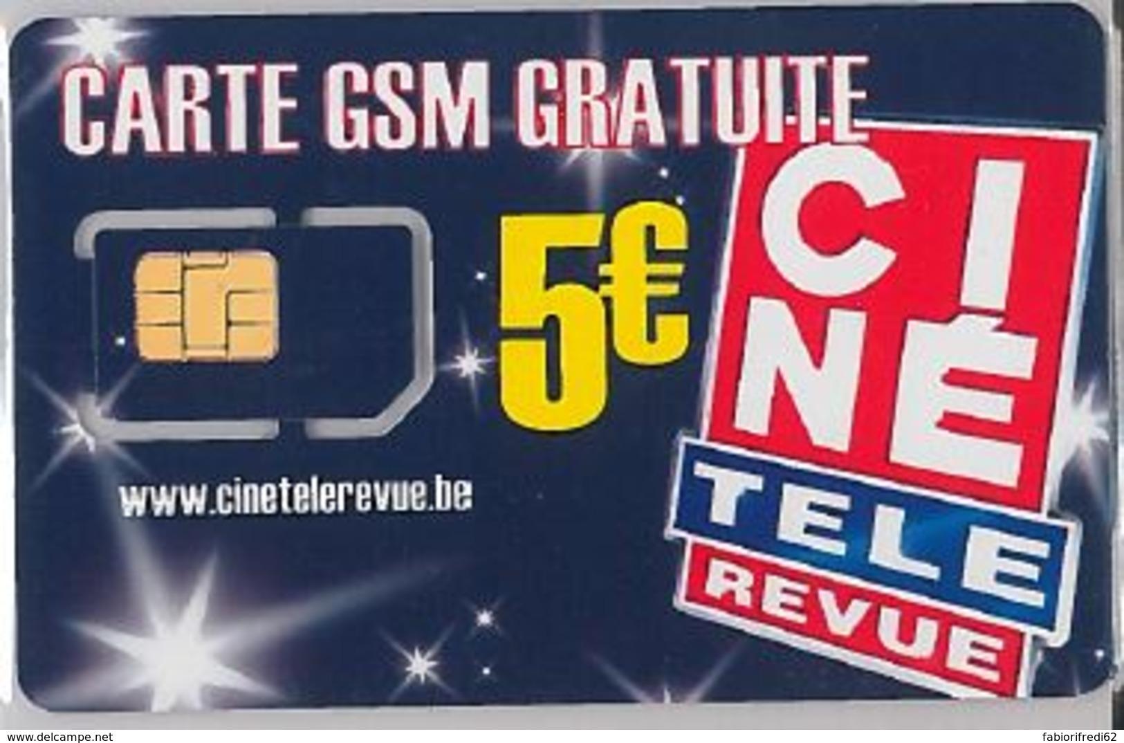 SIM CARD NOT ACTIVE-BELGIO (E47.49.6 - Belgio