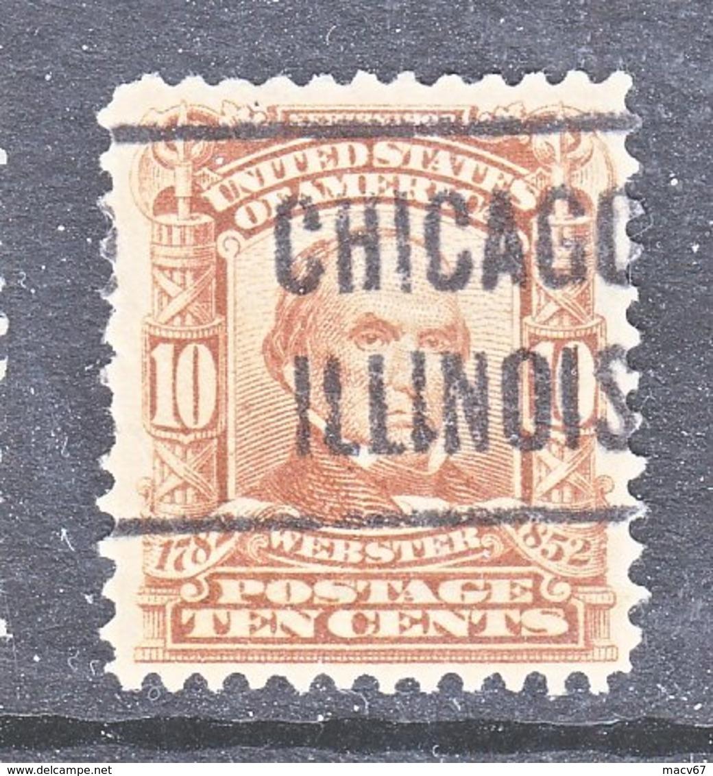 U.S. 307   (o)   . CHICAGO - United States